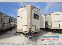New 2018 Forest River Rockwood Ultra V 2618VS available in San Antonio, Texas