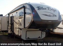 New 2016  Forest River Blue Ridge 3125RT by Forest River from Economy RVs in Mechanicsville, MD