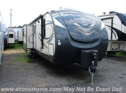 New 2017  Forest River Salem Hemisphere Lite 300BH by Forest River from Economy RVs in Mechanicsville, MD