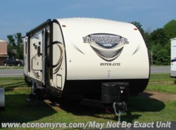 New 2017  Forest River Salem Hemisphere Lite 27BHHL by Forest River from Economy RVs in Mechanicsville, MD