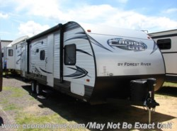 New 2017  Forest River Salem Cruise Lite 263BHXL by Forest River from Economy RVs in Mechanicsville, MD