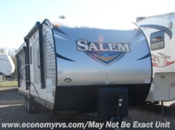 New 2017  Forest River Salem 27REIS by Forest River from Economy RVs in Mechanicsville, MD