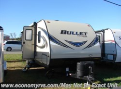 Used 2017  Keystone Bullet 277BHS by Keystone from Economy RVs in Mechanicsville, MD