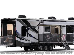 New 2017  Forest River Vengeance Touring Edition 40D12 by Forest River from Economy RVs in Mechanicsville, MD