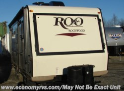 New 2017  Forest River Rockwood Roo 23IKSS by Forest River from Economy RVs in Mechanicsville, MD
