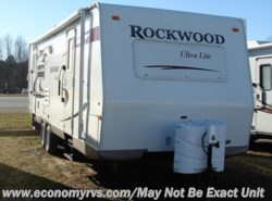 Used 2010  Forest River Rockwood Ultra Lite 2604 by Forest River from Economy RVs in Mechanicsville, MD
