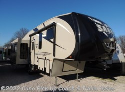 New 2016  Palomino Sabre 29RE by Palomino from Cuno Pick-Up Coach & Trailer Sales in Montgomery City, MO