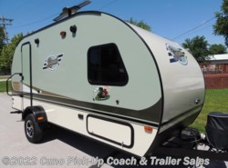 Used 2016  Forest River R-Pod RP-179 by Forest River from Cuno Pick-Up Coach & Trailer Sales in Montgomery City, MO