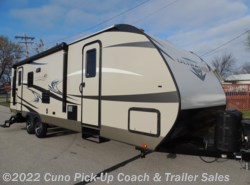 Used 2016  Open Range Ultra Lite 2710RL by Open Range from Cuno Pick-Up Coach & Trailer Sales in Montgomery City, MO