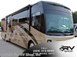 New 2016 Holiday Rambler Ambassador 38DB available in Baton Rouge, Louisiana