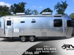 New 2016  Airstream Land Yacht 28FB by Airstream from The RV Shop, Inc in Baton Rouge, LA