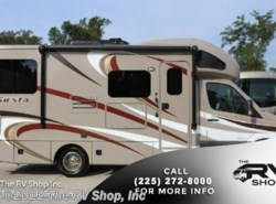 New 2016  Thor Motor Coach Four Winds Siesta 24SR by Thor Motor Coach from The RV Shop, Inc in Baton Rouge, LA