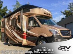 New 2016  Thor Motor Coach Siesta 24SR by Thor Motor Coach from The RV Shop, Inc in Baton Rouge, LA