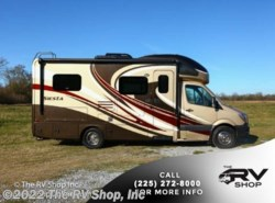 New 2016  Thor Motor Coach Siesta 24SA by Thor Motor Coach from The RV Shop, Inc in Baton Rouge, LA