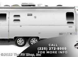 New 2017  Airstream Flying Cloud 25FB Queen by Airstream from The RV Shop, Inc in Baton Rouge, LA