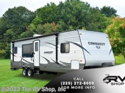 New 2017  Gulf Stream Conquest 277DDS by Gulf Stream from The RV Shop, Inc in Baton Rouge, LA