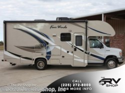 New 2017  Thor Motor Coach Four Winds 24F by Thor Motor Coach from The RV Shop, Inc in Baton Rouge, LA