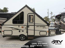 Used 2015  Jayco Jay Series 12HSB by Jayco from The RV Shop, Inc in Baton Rouge, LA