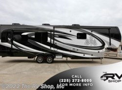 New 2017  Redwood Residential Vehicles Redwood 3901MB by Redwood Residential Vehicles from The RV Shop, Inc in Baton Rouge, LA
