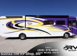 Used 2012  Monaco RV Knight 40PDQ by Monaco RV from The RV Shop, Inc in Baton Rouge, LA