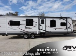 Used 2015  Jayco Jay Flight 33RLDS by Jayco from The RV Shop, Inc in Baton Rouge, LA