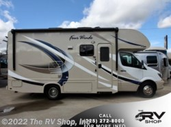New 2017  Thor Motor Coach Four Winds 24FS by Thor Motor Coach from The RV Shop, Inc in Baton Rouge, LA