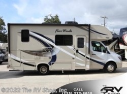New 2018 Thor Motor Coach Four Winds Sprinter 24HL available in Baton Rouge, Louisiana