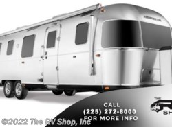 New 2019 Airstream Classic 33FB available in Baton Rouge, Louisiana