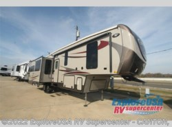 New 2016  Heartland RV Gateway 3400 SE by Heartland RV from ExploreUSA RV Supercenter - CANTON, TX in Wills Point, TX