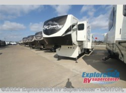 New 2016 Heartland RV Big Country 3650 RL available in Wills Point, Texas