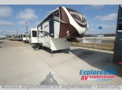 New 2016  Heartland RV Bighorn 3010RE by Heartland RV from ExploreUSA RV Supercenter - CANTON, TX in Wills Point, TX