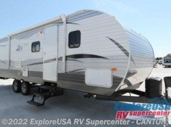 New 2017  CrossRoads Z-1 ZT272BH by CrossRoads from ExploreUSA RV Supercenter - CANTON, TX in Wills Point, TX