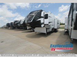 New 2017  Dutchmen Voltage V3970 by Dutchmen from ExploreUSA RV Supercenter - CANTON, TX in Wills Point, TX
