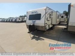 New 2017  Forest River Flagstaff Micro Lite 21FBRS by Forest River from ExploreUSA RV Supercenter - CANTON, TX in Wills Point, TX
