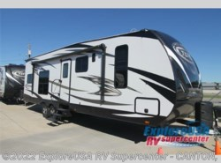 New 2017  Heartland RV Torque XLT TQ T29 by Heartland RV from ExploreUSA RV Supercenter - CANTON, TX in Wills Point, TX