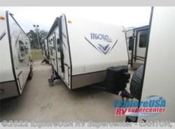 New 2017  Forest River Flagstaff Micro Lite 23FBKS by Forest River from ExploreUSA RV Supercenter - CANTON, TX in Wills Point, TX