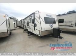 New 2017  Forest River Flagstaff Micro Lite 25DKS by Forest River from ExploreUSA RV Supercenter - CANTON, TX in Wills Point, TX