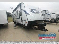 New 2017  Heartland RV Prowler Lynx 285 LX by Heartland RV from ExploreUSA RV Supercenter - CANTON, TX in Wills Point, TX