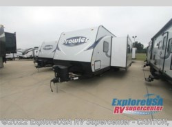 New 2017  Heartland RV Prowler Lynx 30 LX by Heartland RV from ExploreUSA RV Supercenter - CANTON, TX in Wills Point, TX