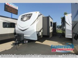 New 2017  CrossRoads Rezerve RTZ34RL by CrossRoads from ExploreUSA RV Supercenter - CANTON, TX in Wills Point, TX