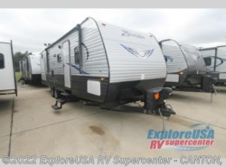 New 2017  CrossRoads Zinger Z1 Series ZR290KB by CrossRoads from ExploreUSA RV Supercenter - CANTON, TX in Wills Point, TX