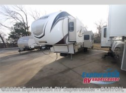 Used 2014  Keystone Sprinter 324FWBHS