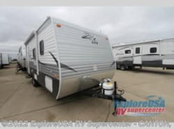 New 2017  CrossRoads Z-1 Lite ZT18SS by CrossRoads from ExploreUSA RV Supercenter - CANTON, TX in Wills Point, TX
