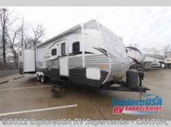 Used 2015  CrossRoads Zinger 32DB