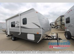 New 2017  CrossRoads Z-1 Lite ZT18RB by CrossRoads from ExploreUSA RV Supercenter - CANTON, TX in Wills Point, TX