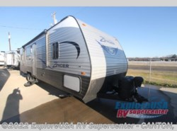 New 2017  CrossRoads Zinger Z1 Series ZR288RR by CrossRoads from ExploreUSA RV Supercenter - CANTON, TX in Wills Point, TX