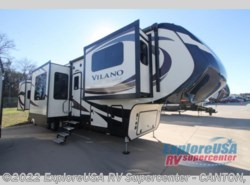 New 2017  Vanleigh Vilano 375FL by Vanleigh from ExploreUSA RV Supercenter - CANTON, TX in Wills Point, TX