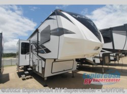 New 2019 Dutchmen Voltage V3655 available in Wills Point, Texas