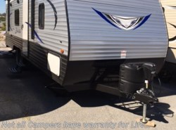 New 2017  CrossRoads Z-1 ZT252BH by CrossRoads from COLUMBUS CAMPER & MARINE CENTER in Columbus, GA
