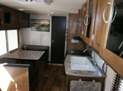 New 2017  Forest River Salem Cruise Lite 261BHXL by Forest River from COLUMBUS CAMPER & MARINE CENTER in Columbus, GA